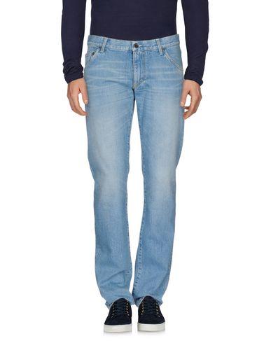 Foto DOLCE & GABBANA Pantaloni jeans uomo