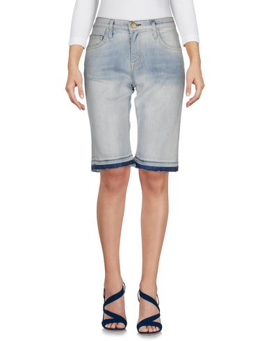 Foto CURRENT/ELLIOTT Bermuda jeans donna