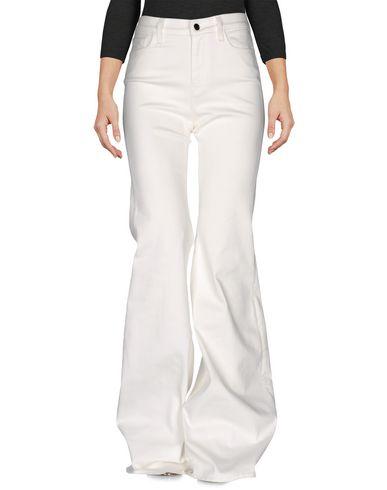 Джинсовые брюки GIAMBATTISTA VALLI for 7 FOR ALL MANKIND 42510313CJ