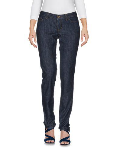 Foto DOLCE & GABBANA Pantaloni jeans donna