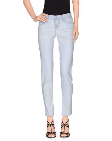 Джинсовые брюки CHRISTOPHER KANE x J BRAND 42510445SK
