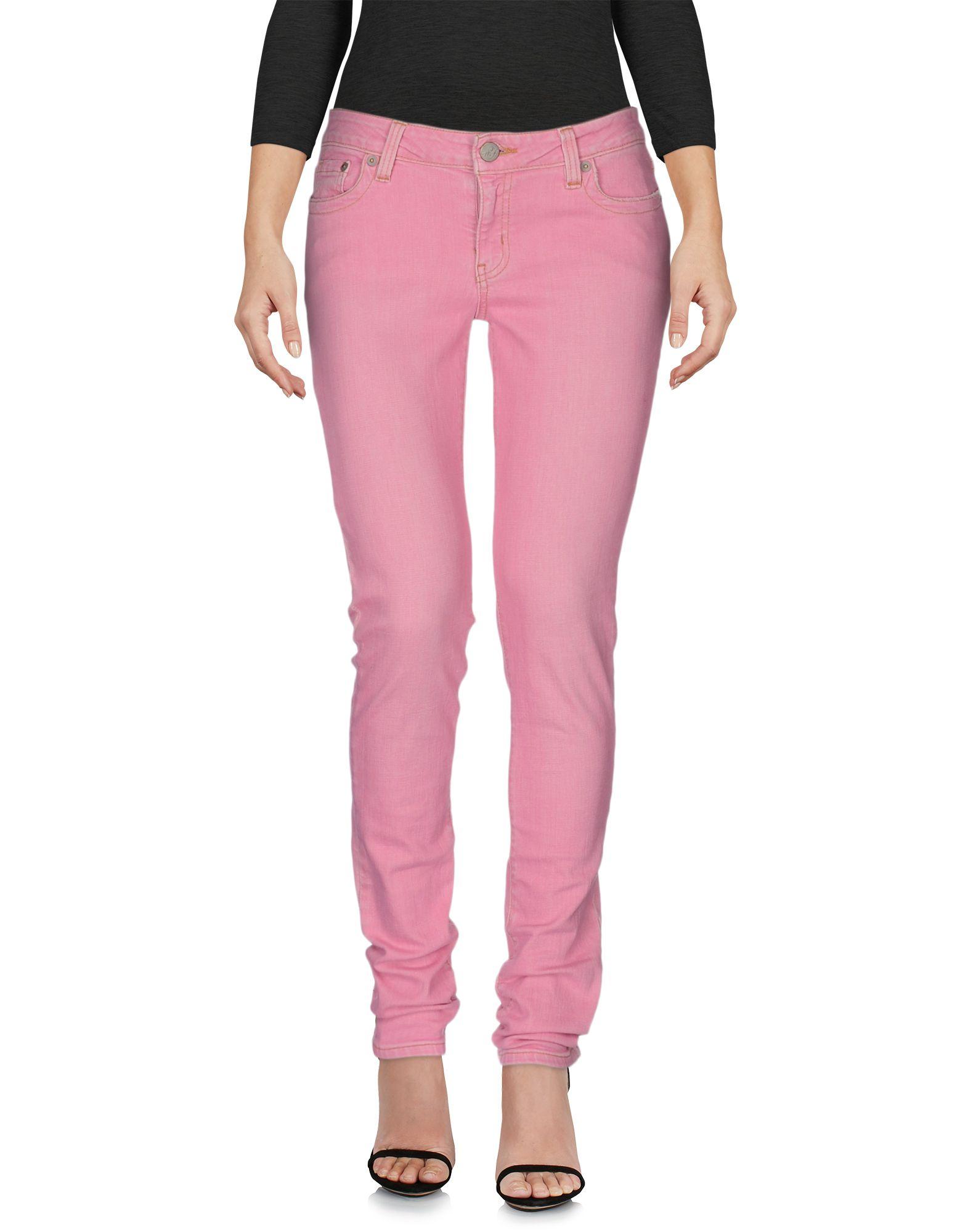 M2F Джинсовые брюки