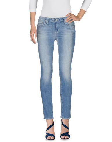 Джинсовые брюки PAIGE 42510793BV