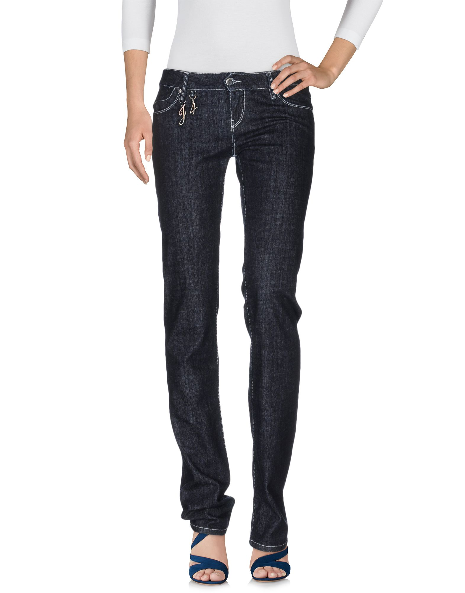 JFOUR Джинсовые брюки угловой элемент rosa gres natural hierro izq 19 2x38 7