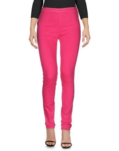 Джинсовые брюки GIAMBATTISTA VALLI for 7 FOR ALL MANKIND 42511551XF