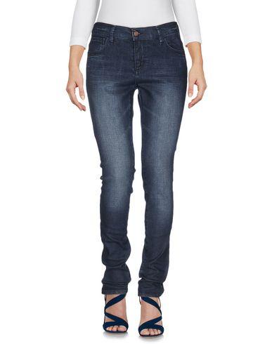 Джинсовые брюки ROCKSTAR 42512015AM
