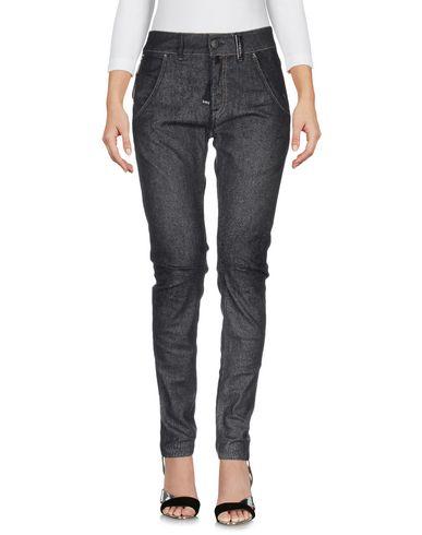 Джинсовые брюки HIGH 42512572OU