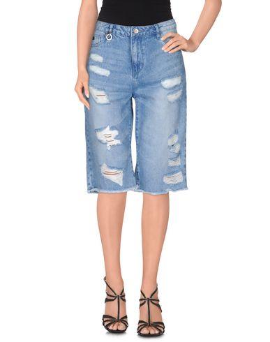 Джинсовые брюки-капри ONLY 42512832SD