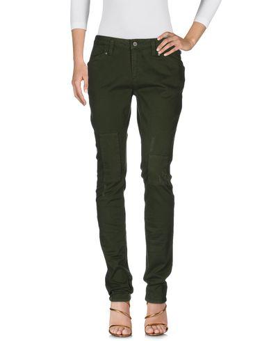 Джинсовые брюки NIKITA DENIM 42513050VE