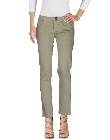 Джинсовые брюки от ATELIER FIXDESIGN