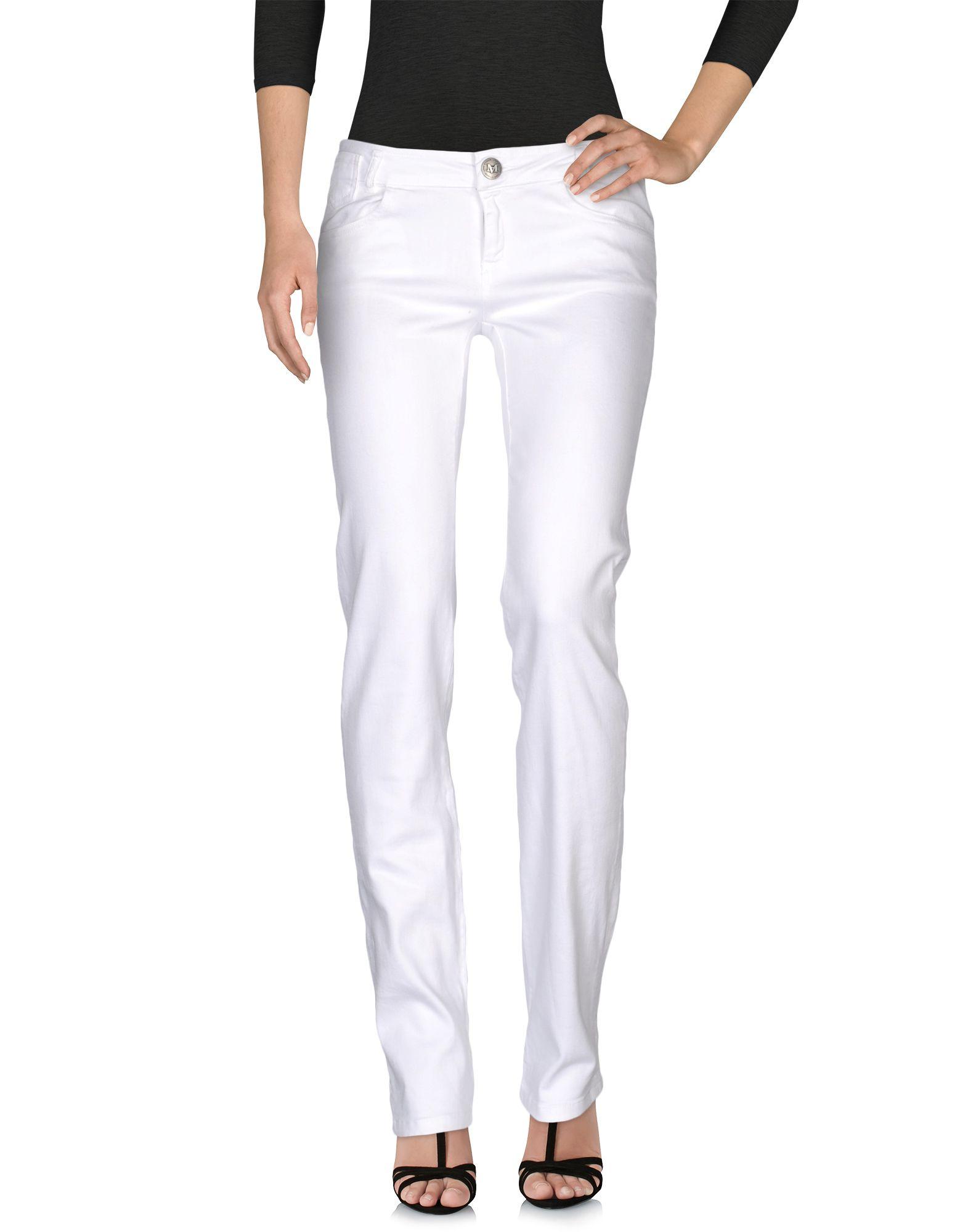 купить MARELLA SPORT Джинсовые брюки дешево
