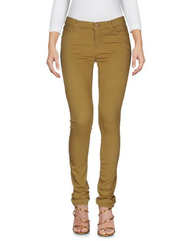 Джинсовые брюки от MANILA GRACE DENIM