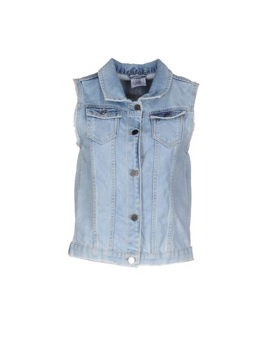 LE VOLIÈRE - Džinsu apģērbu - Джинсовая apģērbs