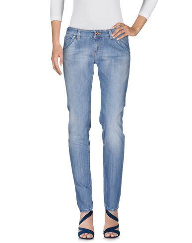 Джинсовые брюки RE-HASH 42514449TG