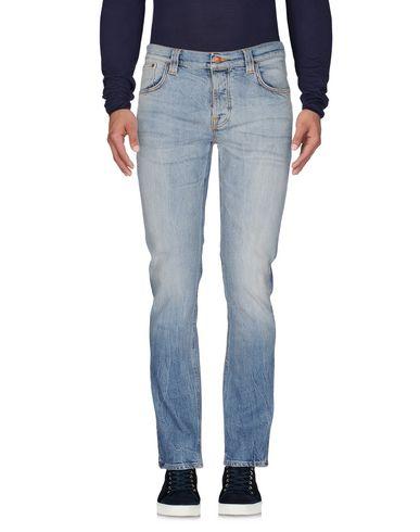 Foto NUDIE JEANS CO Pantaloni jeans uomo