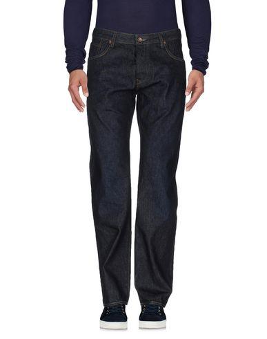 Джинсовые брюки BEN SHERMAN 42514692PE