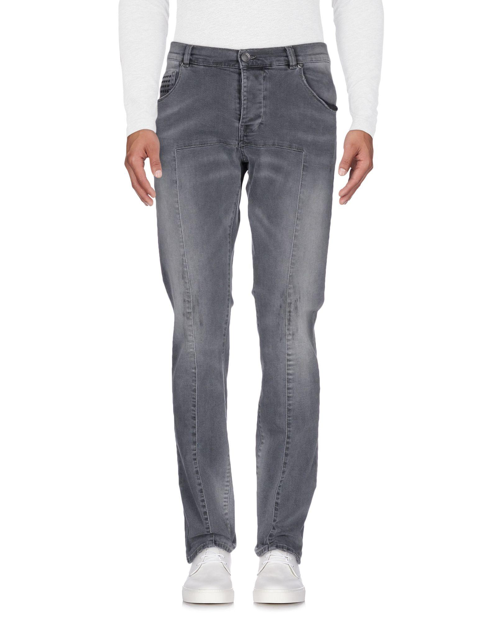 цена  DE WALLEN Джинсовые брюки  онлайн в 2017 году