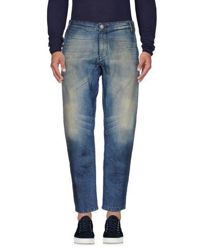 Джинсовые брюки ARMANI JEANS 42515154DP
