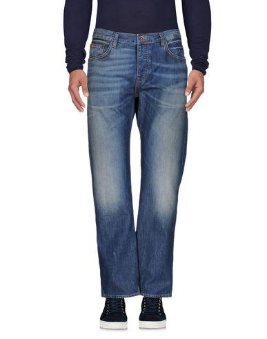 Джинсовые брюки BEN SHERMAN 42515302QS