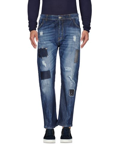 Джинсовые брюки YES LONDON 42515409OD
