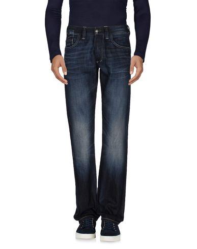 Джинсовые брюки DEKKER 42515593UM
