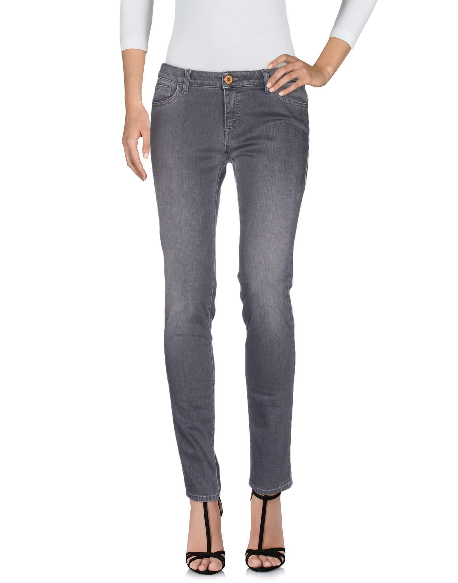 TRUSSARDI JEANS Джинсовые брюки dismero джинсовые брюки