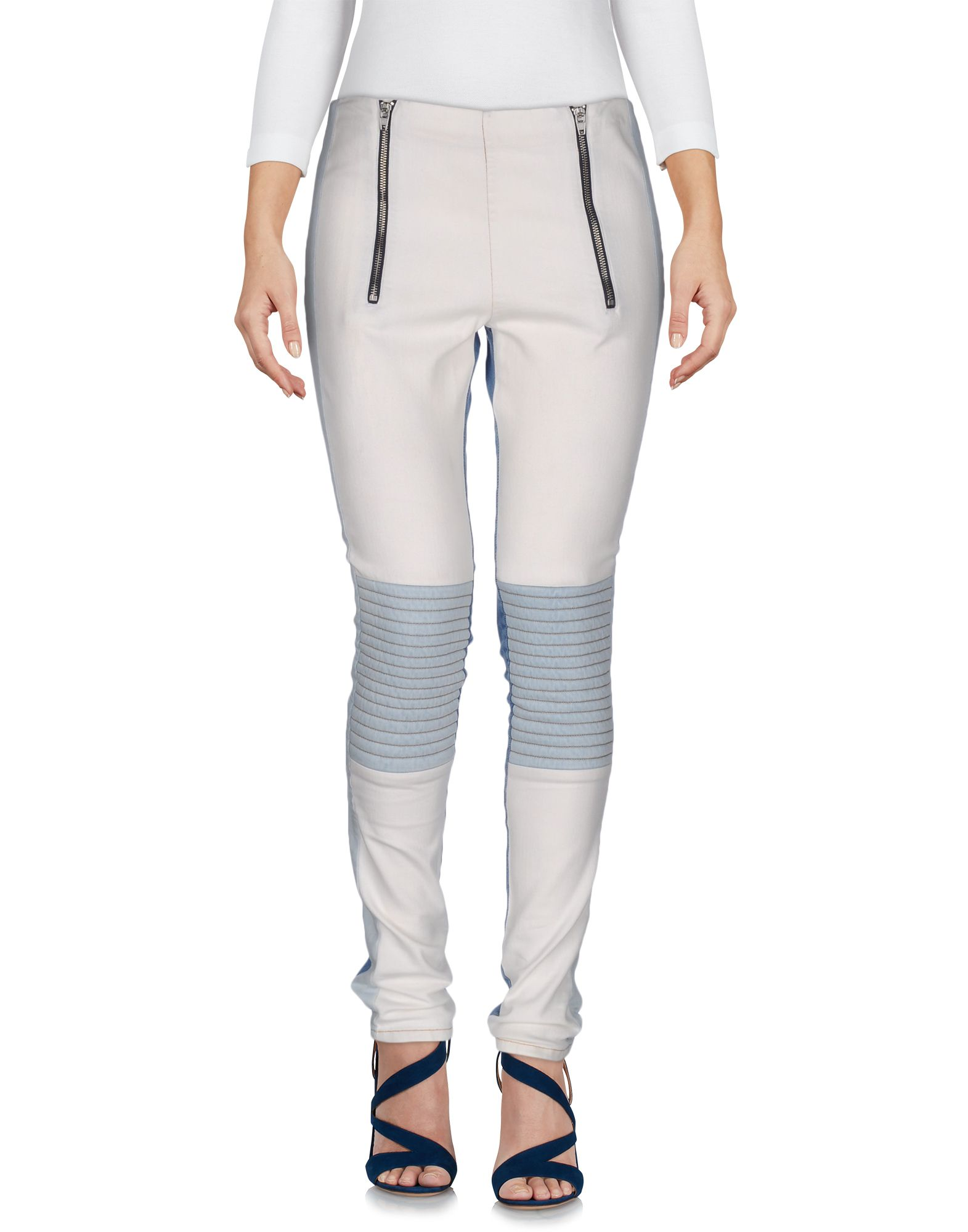 SURFACE TO AIR Denim Pants in Blue