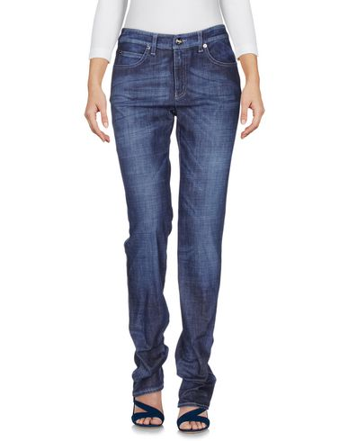 Джинсовые брюки ARMANI COLLEZIONI 42516886WV
