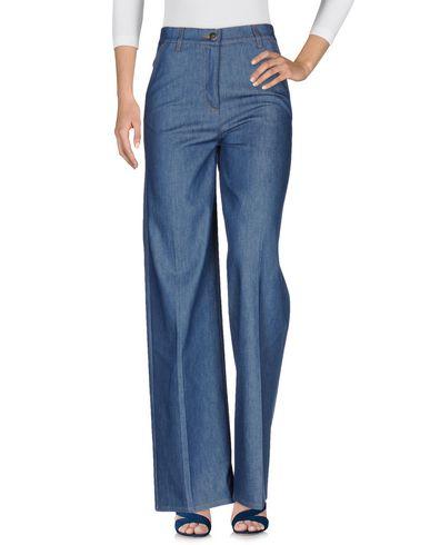 Foto VALENTINO Pantaloni jeans donna