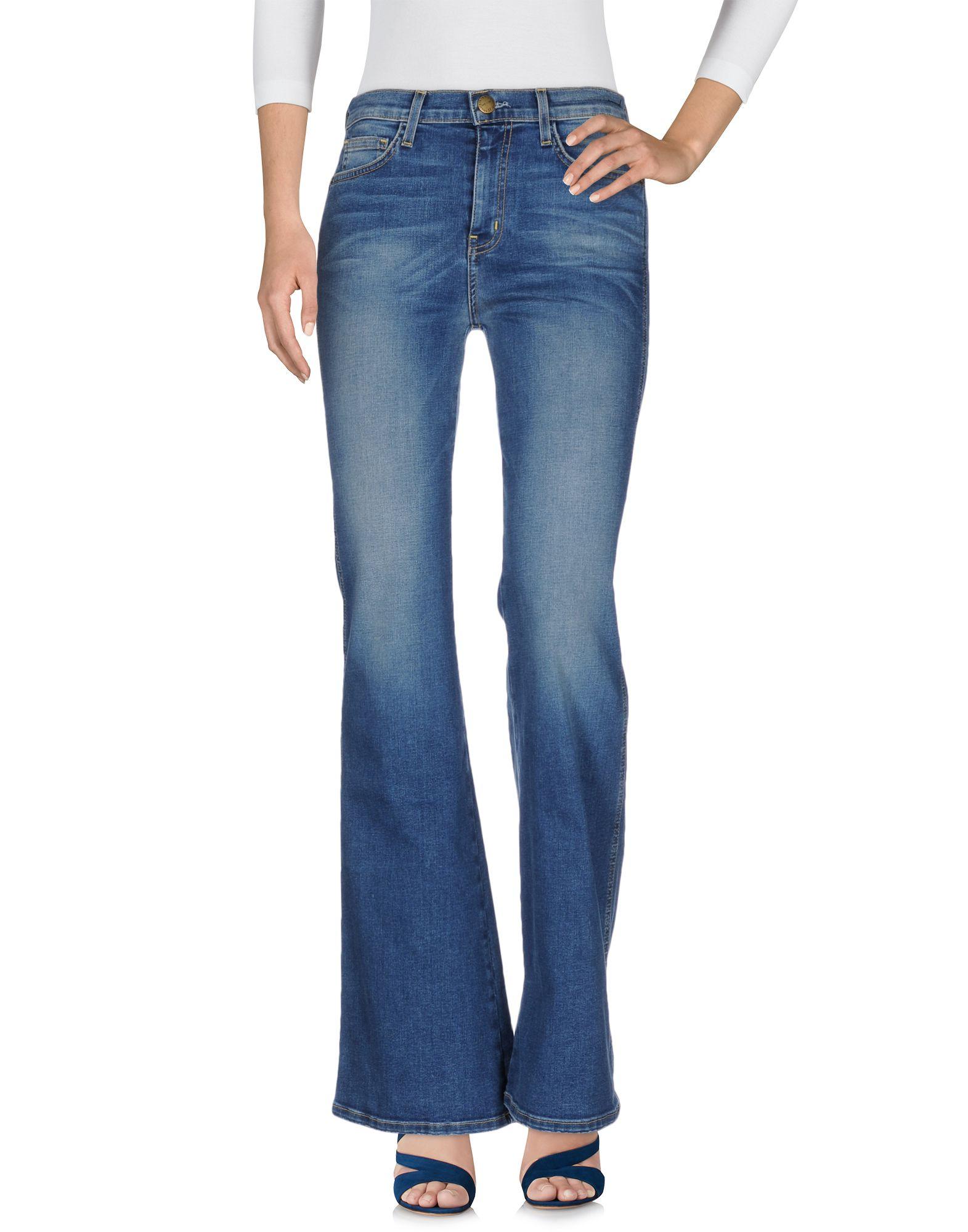 CURRENT/ELLIOTT Джинсовые брюки-капри propper bdu trouser