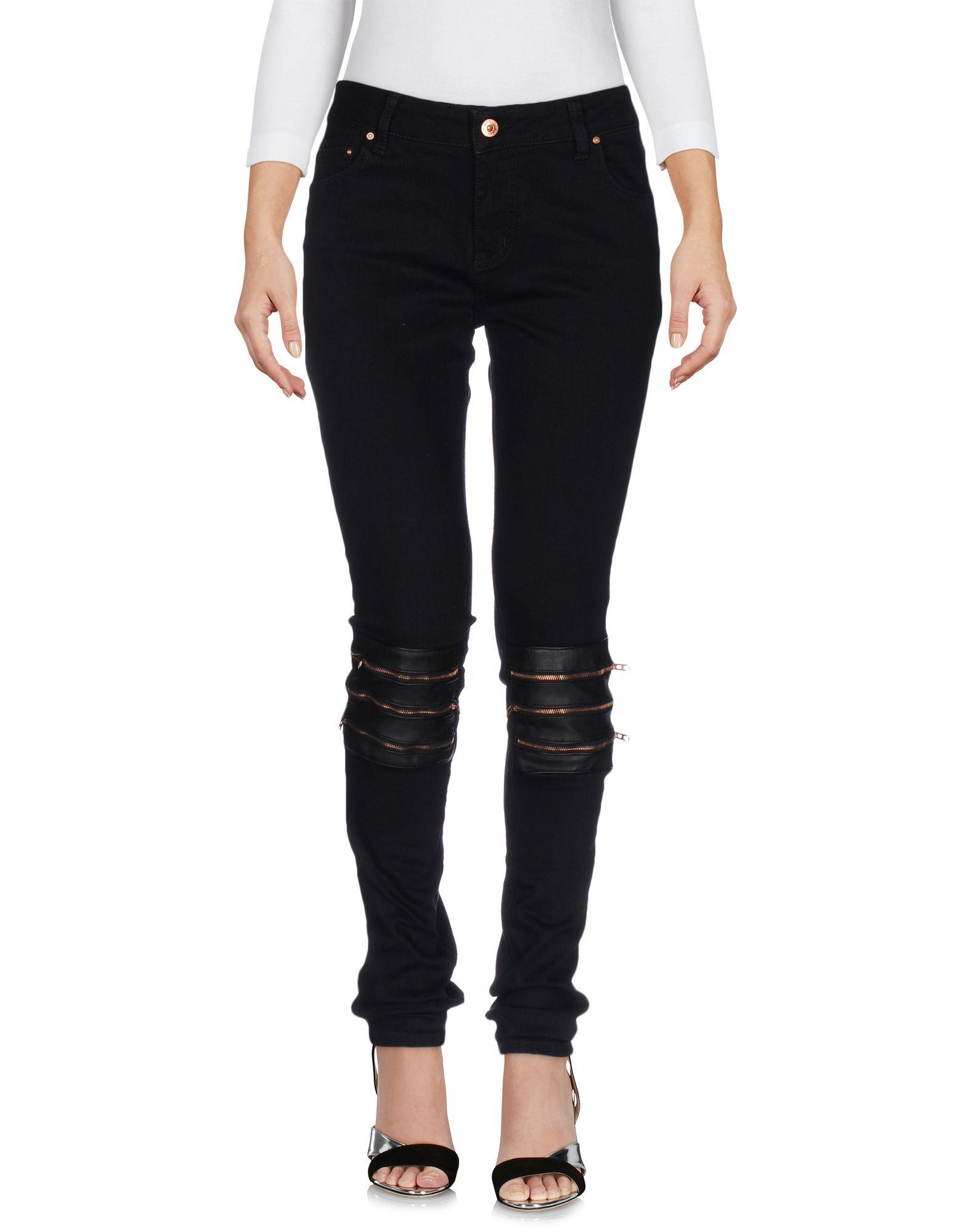 где купить AVELON Джинсовые брюки по лучшей цене