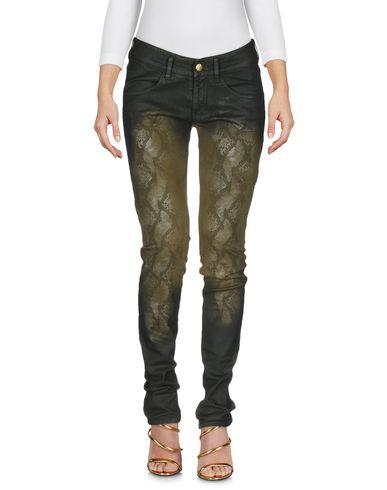 Джинсовые брюки NOLITA 42518877QC