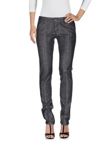 Джинсовые брюки от À PRIORITÉ