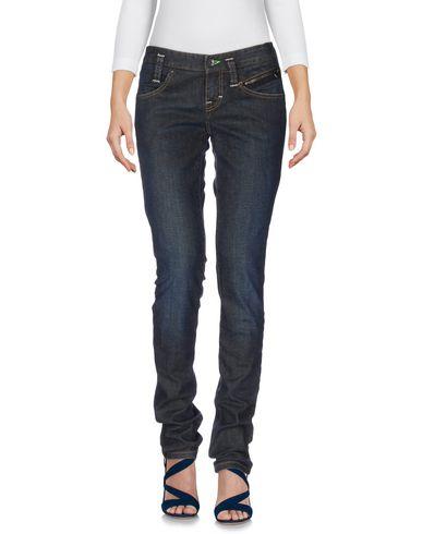 Джинсовые брюки BOSS ORANGE 42519262CX