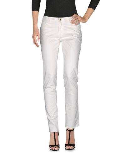 Джинсовые брюки от BLUE LES COPAINS