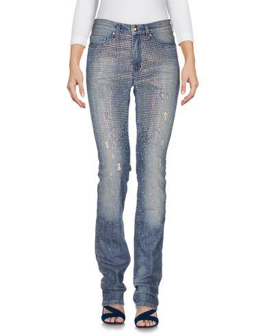 Джинсовые брюки GAI MATTIOLO JEANS 42519907VX