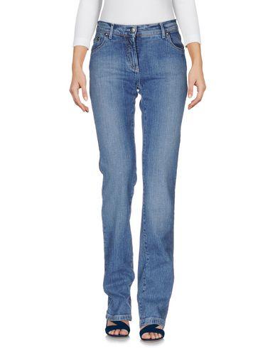 Джинсовые брюки GF FERRE' 42519999HA
