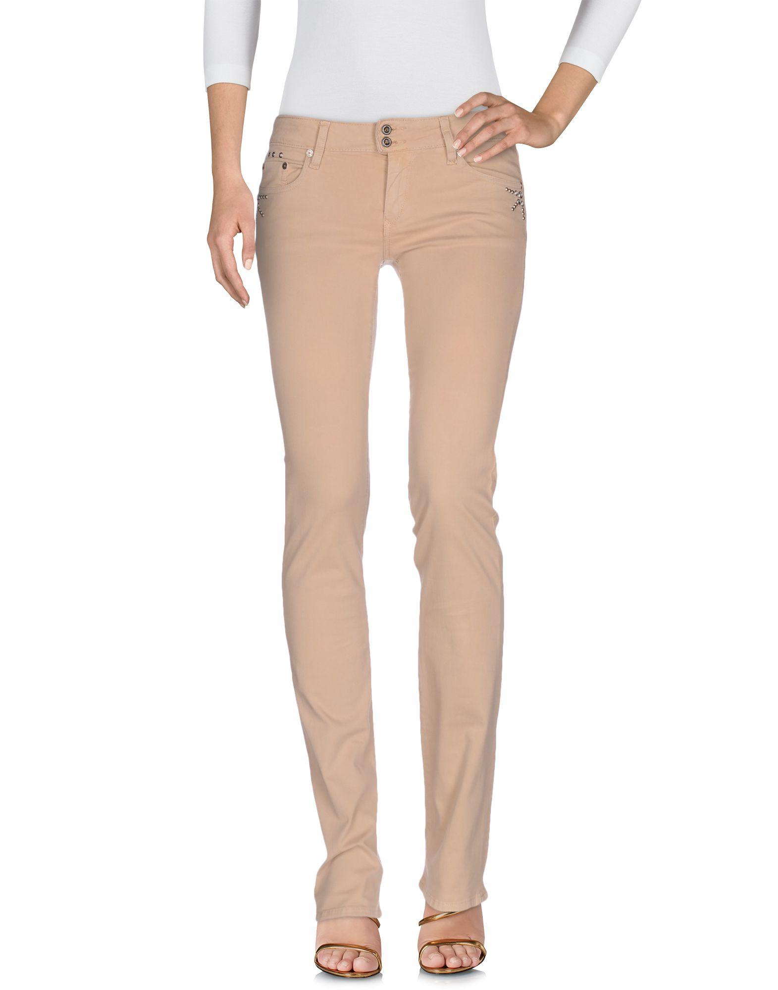 PARASUCO CULT Джинсовые брюки parasuco denim cult джинсовые брюки
