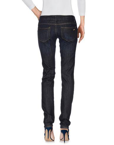 Фото 2 - Джинсовые брюки от LIMITED EDITION синего цвета