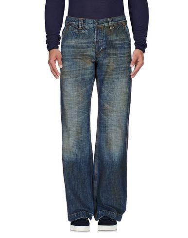 Джинсовые брюки DKNY JEANS 42520508BD