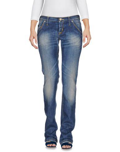 Foto TAKE-TWO Pantaloni jeans donna