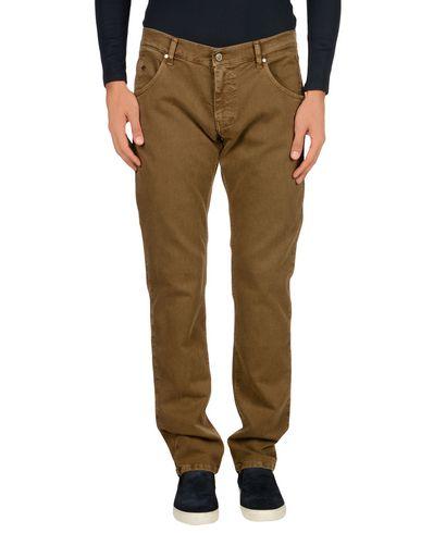 Джинсовые брюки TAKE-TWO 42520676KG