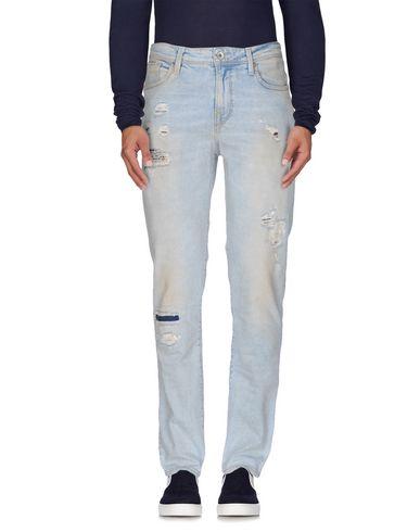 Джинсовые брюки SELECTED HOMME 42520957OG