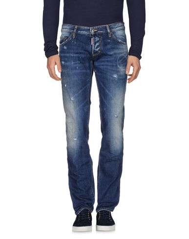 Foto DSQUARED2 Pantaloni jeans uomo