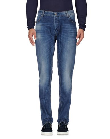 40BLUES Pantalon en jean homme
