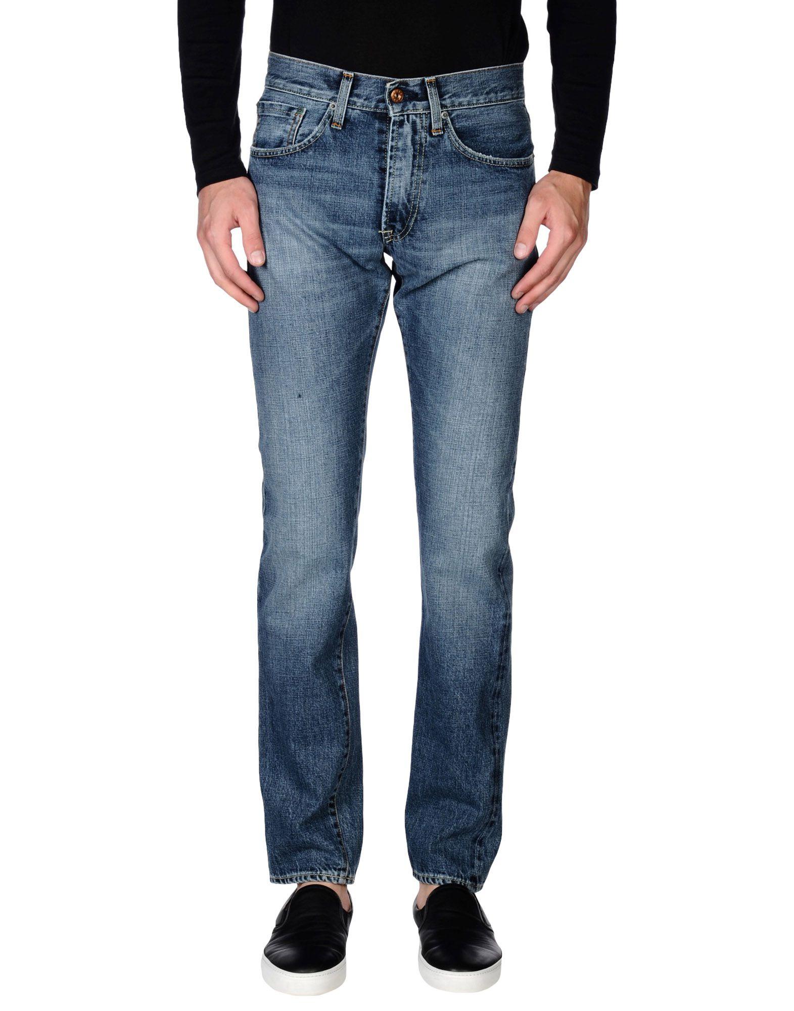 M&M TAILOR Джинсовые брюки m