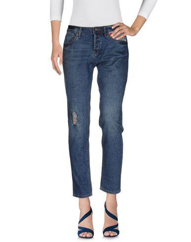 Джинсовые брюки ROXY 42521399CG