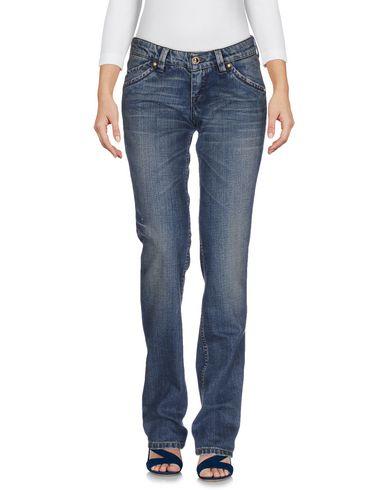 Джинсовые брюки RE-HASH 42521709OQ