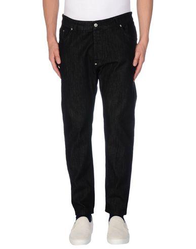 Джинсовые брюки от 10 MILANO