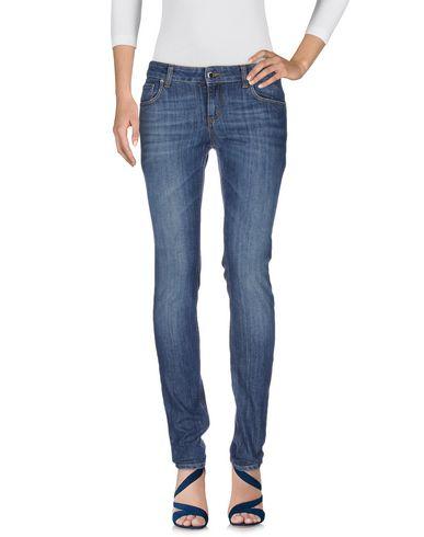 Джинсовые брюки DIRK BIKKEMBERGS SPORT COUTURE 42521974JI